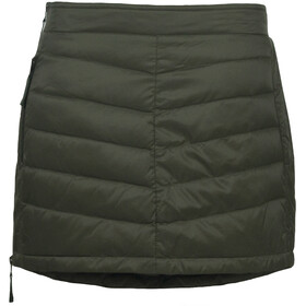 SKHoop Mini Down Skirt Dame olive